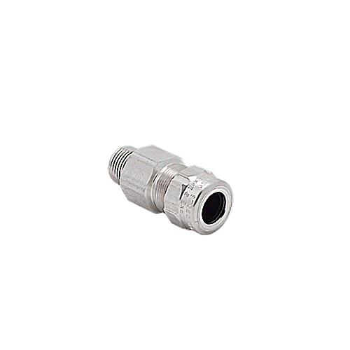 T&B Fittings,ST050-462,AL JKTD FTG HUB 1/2 IN .525-.650