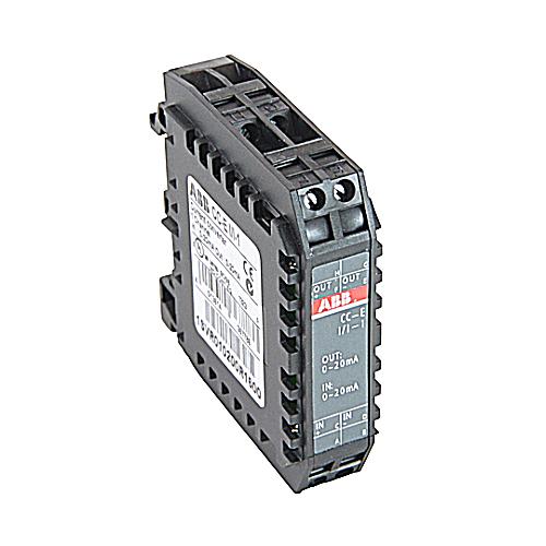 ABB,1SVR010200R1600,CC-E I/I-1 LOOP POWER. 1CH 0/4-20MA