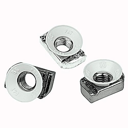 Superstrut AB100-3/8 Springless Nut