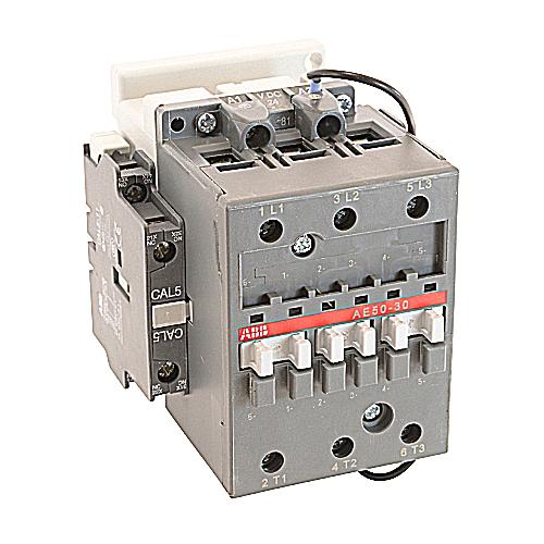 ABB AE50-30-11-81 AE50,3P CONTR,24V