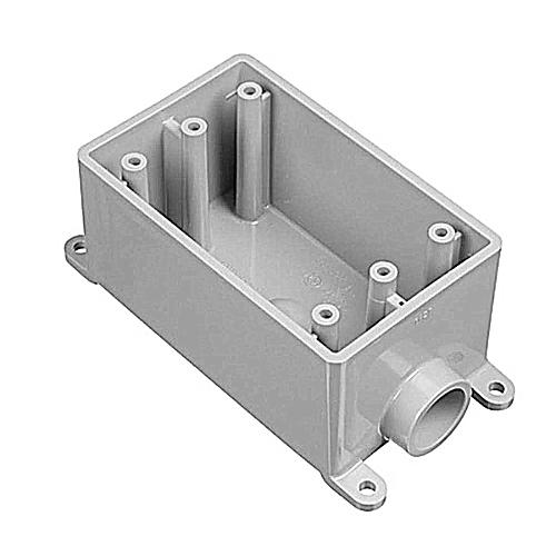 Rigid Non-Metallic FS & FD Boxes & Covers