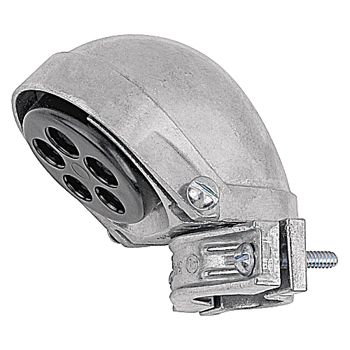 STLC SH-105 1-1/2 CLAMP ON ENT CAP
