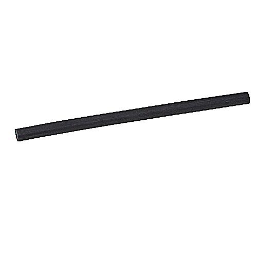 Shrink-Kon,CPO250-0-25,HTSHK THIN WALL 1/4IN I.D. BLK 25FT