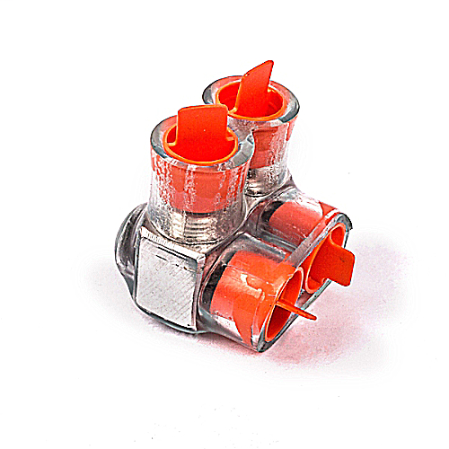 Mayer-Above Ground Pedestal Connectors & Covers-1