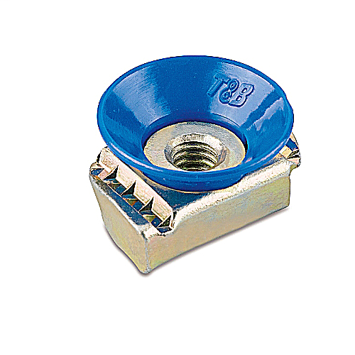"""STC UCN38 3/8"""" CHANNEL CONE NUT"""