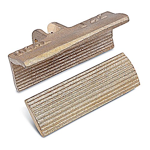OCAL J42 J42 JAW*NON-RETURNABLE TO MANUFACTURER*