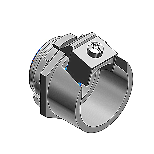 Armored Cable/Flexible Metal Conduit Fittings