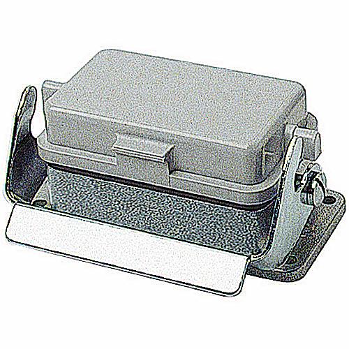 Pos-E-Kon,PB410,SGL LVR LKG PNL BASE W/CVR