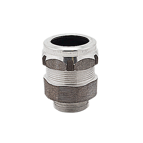T&B Fittings,ST200-474,AL JKTD FTG HUB 2 IN 2.100-2.375