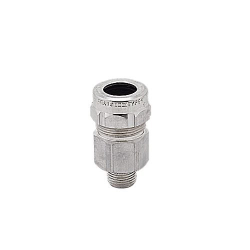 T&B Fittings,ST050-465,AL JKTD FTG HUB 1/2 IN .725-.885