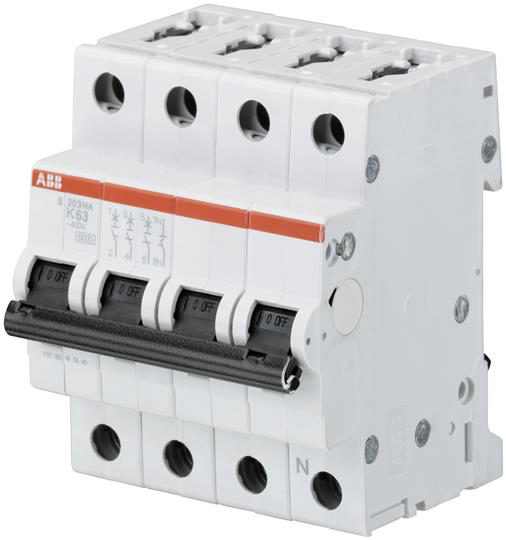 ABB S203-K40NA LEGACY SEE REPLACEME