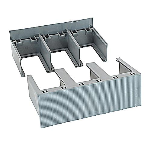 Thomas & Betts KT6HTC-3 2-Piece Circuit Breaker Terminal Cover