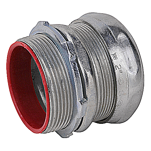T-B TC716A 2-IN INSULATED COMPRESSION CONNECTORS
