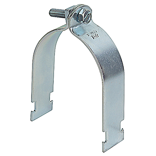 "SS 702-2-1/2 2-1/2"" COND CLAMP"