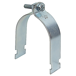 Pipe Straps, Conduit Clamps & Hangers