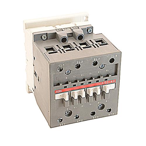 ABB A50-40-00-81 A50,4P CONTR,24/50