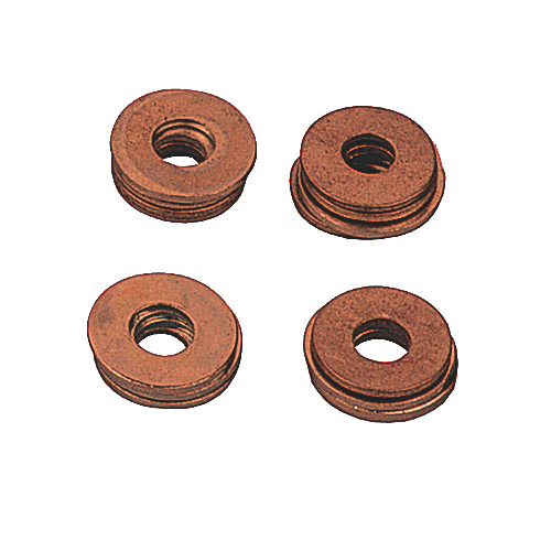 T&B Electricians' Supplies,50040FW,BRONZE WASHER FLAT 1/2