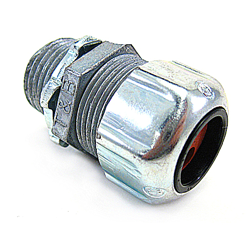 Thomas & Betts 2555-2 1-1/4 Inch Strain Relief Connector