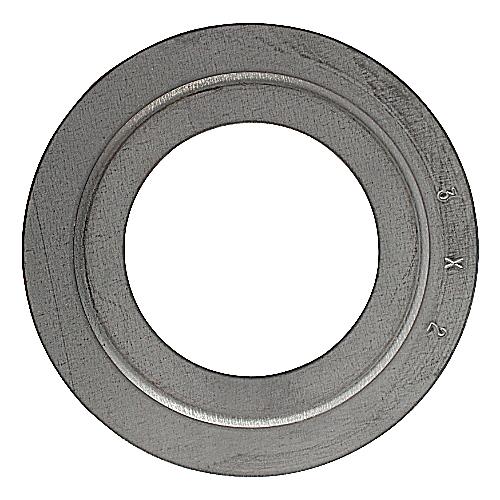 ^ Steel City WA186 3x2-Inch Steel Reducing Washer