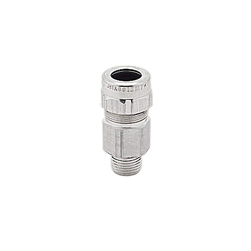 T&B Fittings,ST050-464,AL JKTD FTG HUB 1/2 IN .600-.760