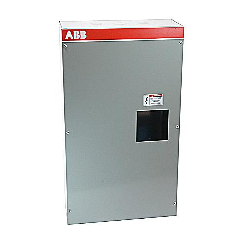 ABB T3E-1 TMAX T3 CB ENCL TYPE 1