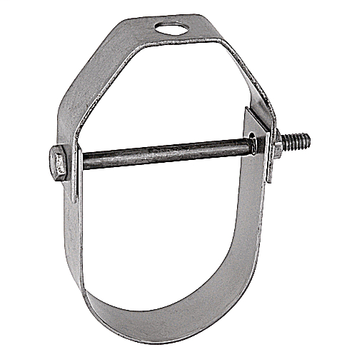 Pipe Straps, Pipe Clamps & Hangers (Series 700)