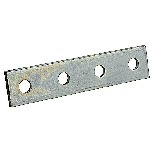 SS X207-EG 4H FLAT SPLICE PLT