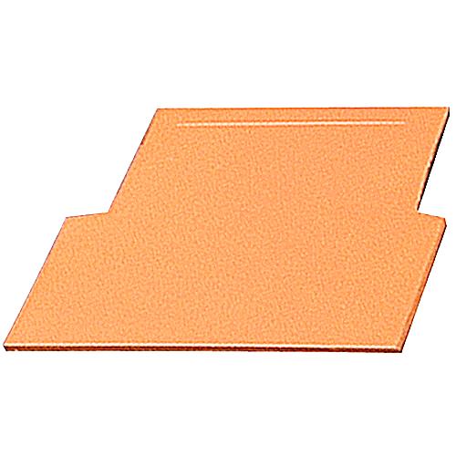 CARLON Divider Plate & Mud Ring