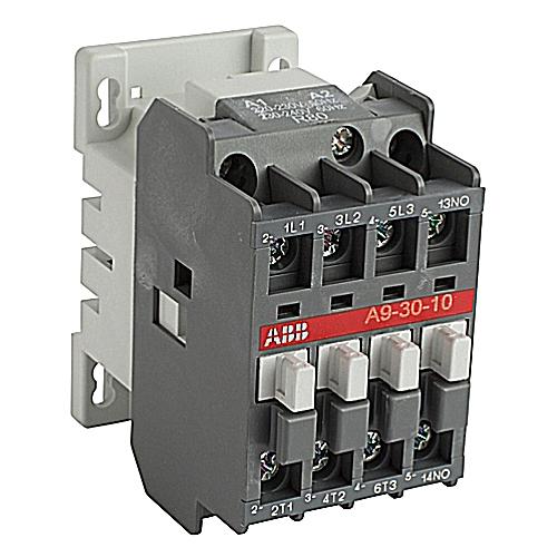 ABB A9-30-10-80 A9-30-10 220-230V 5