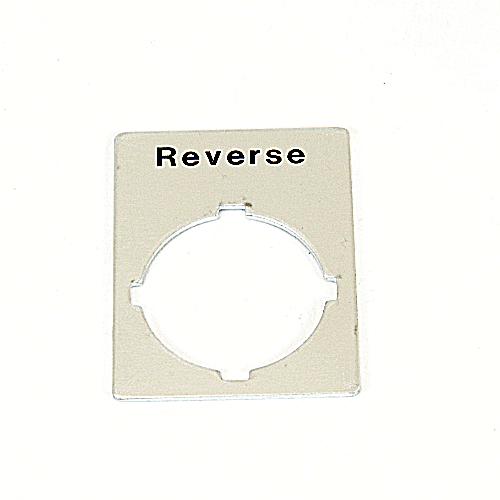 ABB SK-615-552-28 N/P ALUM,REVERSE