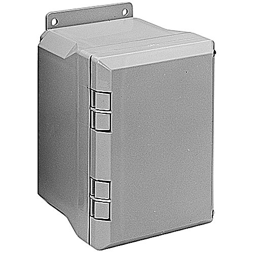 CARB NH16146 ENCLOSURE