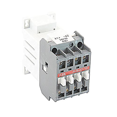 ABB AL9-30-10-81 AL9 3P CONTR 24VDC