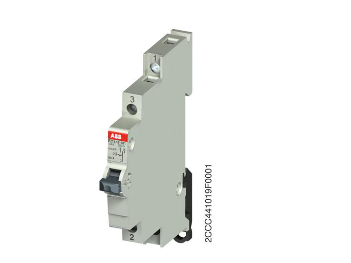 ABB E214-16-101 GROUP SWITCH 1-CO 1