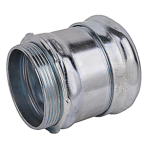 T&B TC118A 3-IN EMT STEEL COMPRESSION CONNECTOR