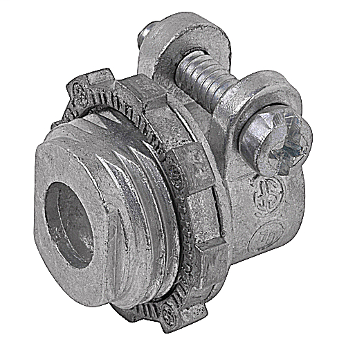T Amp B Xc404 1 1 4 Squeeze Flex Connector Malliable