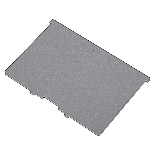 Steel City,PGW-25-G,NONMETALLIC PARTITION