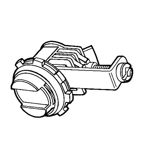 STC XC2200C 3/8 SADDLE NM CONN