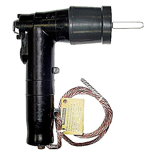 ELASTIMOLD 167ESA-10 15KVA ELBOW ARRESTER 8.40 MCOV kV rms