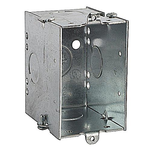 STL-CTY CWLE1/2-25 2-3/4D SW BOX
