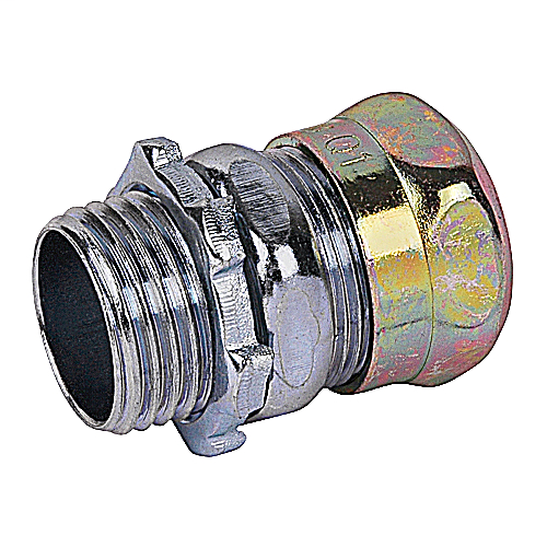 "STC TC1110A-RT 4"" RAINTIGHT COMPRESSION FITTING"