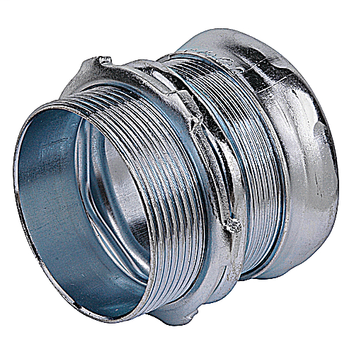 T&B TC116A 2-IN EMT STEEL COMPRESSION CONNECTOR