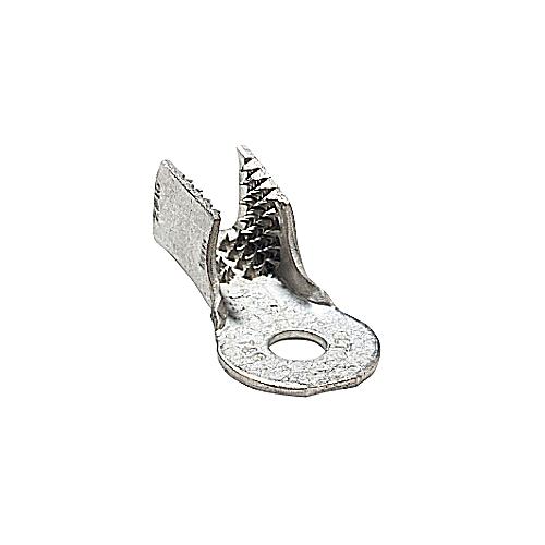 Dragon Tooth,204210-2,RING TERM CU 12-4 AWG 5/16 STUD
