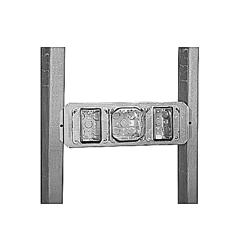 Steel City,SBO16,16 IN. HORIZONTAL BRACKET