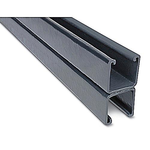 OC A12A-G PVC CTD CHANNEL STRUT 10F