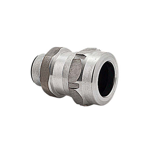TAB STE250 ALUMINUM FITTING 2 1/2IN