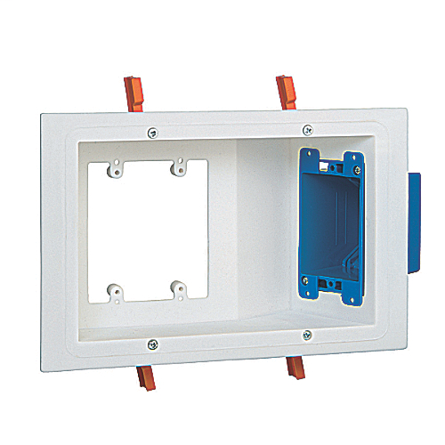 Specialty Electrical Boxes