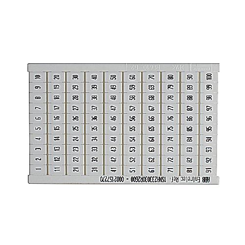 Mayer-Terminal Block Accessories-1