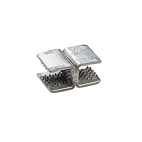 Dragon Tooth,204210SH,INSUL PRC DBL SPLICE CU 12-2 AWG