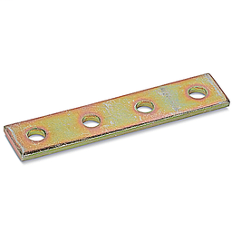 Splice Plates (Flat Angle)