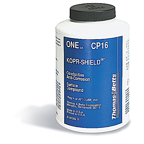 Color-Keyed,CP16,KOPR-SHIELD JOINT COMPD 16OZ W/BRU